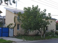 Анапа, улица Тургенева, дом 240А. многоквартирный дом