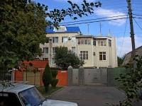 Анапа, улица Тургенева, дом 261А. многофункциональное здание
