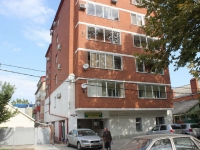 Anapa, Turgenev st, house 271/2. Apartment house