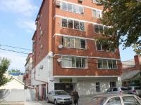 Анапа, улица Тургенева, дом 271/2. многоквартирный дом