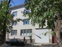 Анапа, улица Красно-зеленых, дом 12. гостиница (отель) Континент
