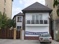 Анапа, улица Красно-зеленых, дом 27Б. индивидуальный дом