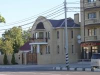Анапа, улица Крестьянская, дом 9Б. многоквартирный дом