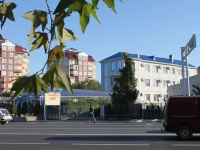 Anapa, Krestianskaya st, house 21. multi-purpose building