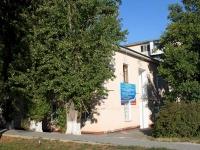 Анапа, улица Крестьянская, дом 26. многоквартирный дом