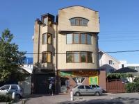 Анапа, Красноармейская ул, дом 14