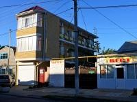 Анапа, улица Красноармейская, дом 44А. многоквартирный дом