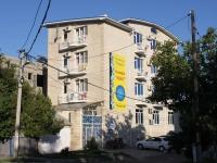 Anapa, st Pervomayskaya, house 4А. hotel
