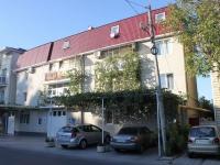 Anapa, st Pervomayskaya, house 8/1. hotel
