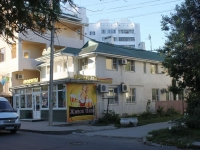 Анапа, Первомайская ул, дом 10