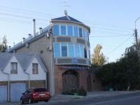 Анапа, улица Северная, дом 13. гостиница (отель)