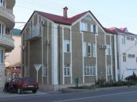 Анапа, улица Северная, дом 23. гостиница (отель)