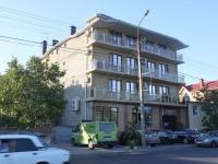 """Anapa, гостевой дом  """"Легенда"""", Severnaya st, house 33"""