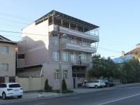 Анапа, улица Северная, дом 37. гостиница (отель) Светлана