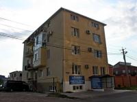 Анапа, улица Спортивная, дом 37А. многоквартирный дом