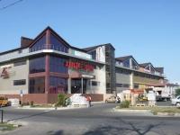 Anapa, shopping center Пирамида, Sportivnaya st, house 49