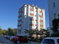 Anapa, Sirenevy alley, house 27. Apartment house