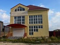 Anapa, shopping center Океан, Mirnaya st, house 29