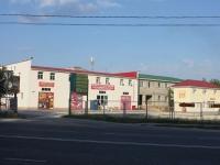 阿纳帕,  , house 35. 多功能建筑
