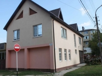 Anapa, st Proletarskaya, house 25. hotel