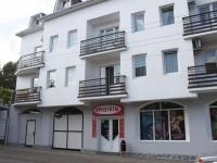 Anapa, hotel Лика, Proletarskaya st, house 32
