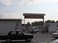 阿纳帕, 市场 ВосточныйSoldatskikh materey st, 市场 Восточный