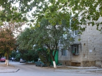 Анапа, улица Стаханова, дом 3. многоквартирный дом
