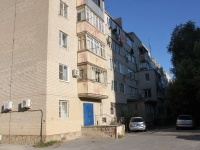 Anapa, Stakhanov st, house 9. Apartment house