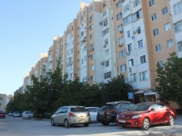 Anapa, Stakhanov st, house 13/6. Apartment house
