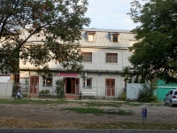 Anapa, st Chekhov, house 55. multi-purpose building