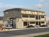 Anapa, st Chekhov, house 75. multi-purpose building