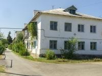 Хадыженск, улица 50 лет ВЛКСМ, дом 4. многоквартирный дом