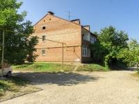 Хадыженск, улица Первомайская, дом 204. многоквартирный дом