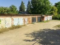 Хадыженск, улица Первомайская. гараж / автостоянка