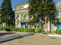 Хадыженск, Промысловая ул, дом 24