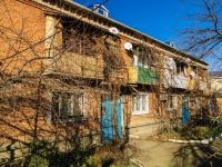 Белореченск, 40 Лет Октября ул, дом 54