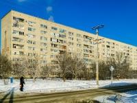 Белореченск, улица 40 Лет Октября, дом 45. многоквартирный дом