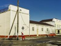 Белореченск, 40 Лет Октября ул, дом 33