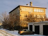 Белореченск, улица Заводская, дом 2. многоквартирный дом