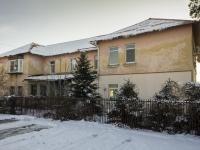 Белореченск, Заводская ул, дом 12