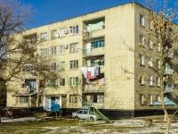 Белореченск, улица Интернациональная, дом 4 к.3. многоквартирный дом