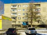 Белореченск, улица Интернациональная, дом 12 к.1. многоквартирный дом