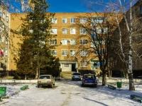 Белореченск, улица Интернациональная, дом 12 к.2. многоквартирный дом