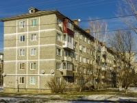 Белореченск, улица Интернациональная, дом 14. многоквартирный дом