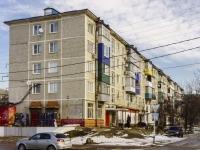 Белореченск, Интернациональная ул, дом 18