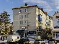 Белореченск, Интернациональная ул, дом 22