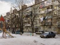 Белореченск, Интернациональная ул, дом 24