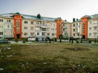 Белореченск, улица Мира, дом 20. многоквартирный дом