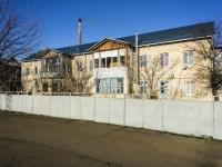 Белореченск, улица Перронная, дом 4. многоквартирный дом