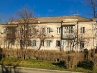 Белореченск, улица Шалимова, дом 14. многоквартирный дом